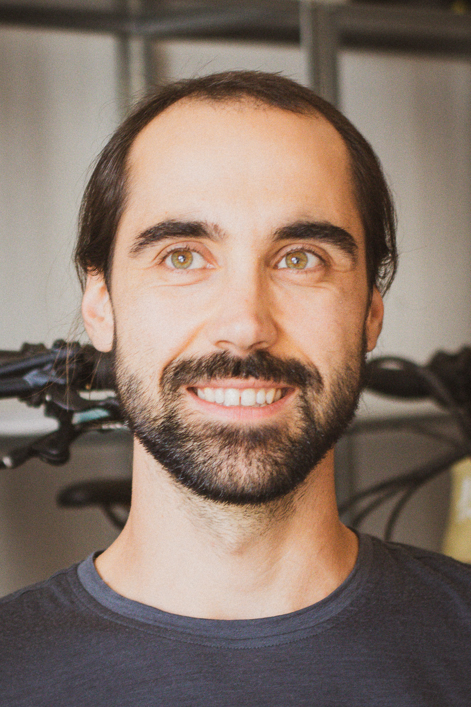 Bikeplan Team Felix Volpert